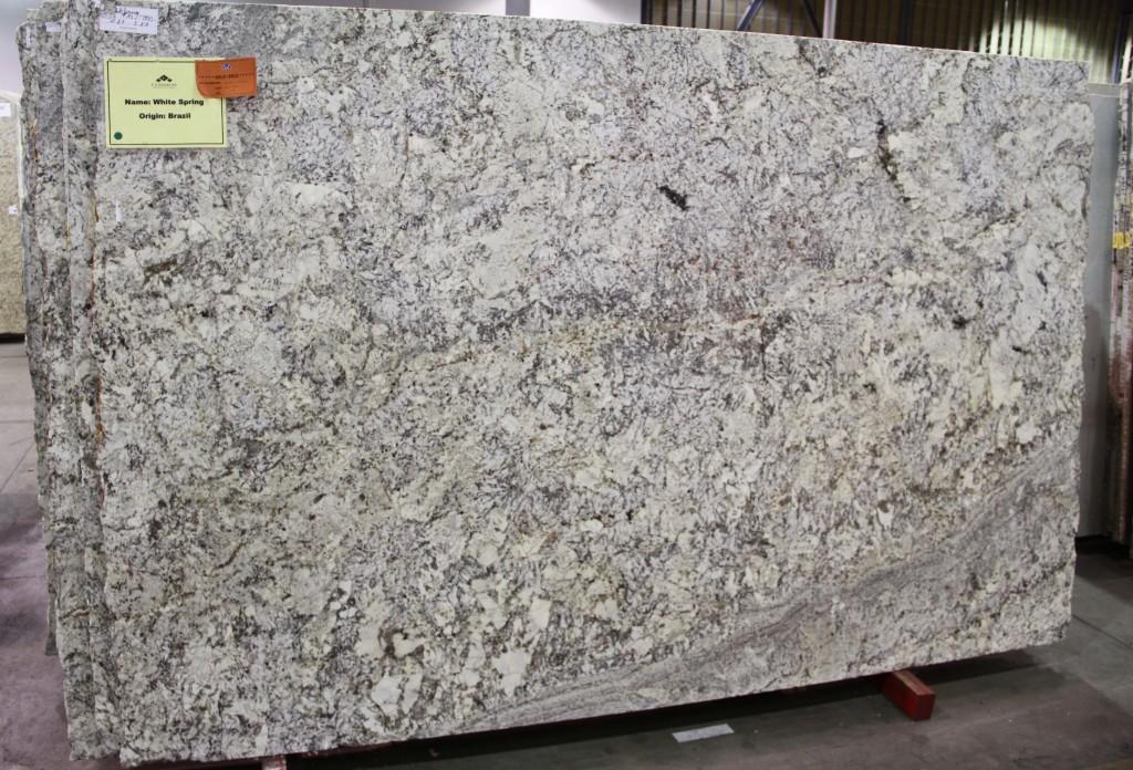 Granite 5 - White Spring