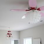 Fluffy's Cherry Blossom Fan