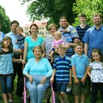 Family Reunion Rundown