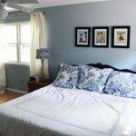 Cannon House Staging:  Master Suite
