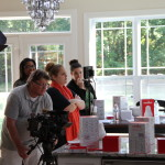 DIY Network Taping