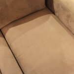Rubbing Alcohol Removes Pen Ink Stain on Microfiber Couch