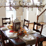 Happy Thanksgiving 2014 (Adults Table)