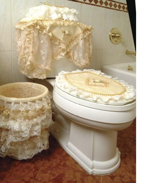 Jane Austen toilet