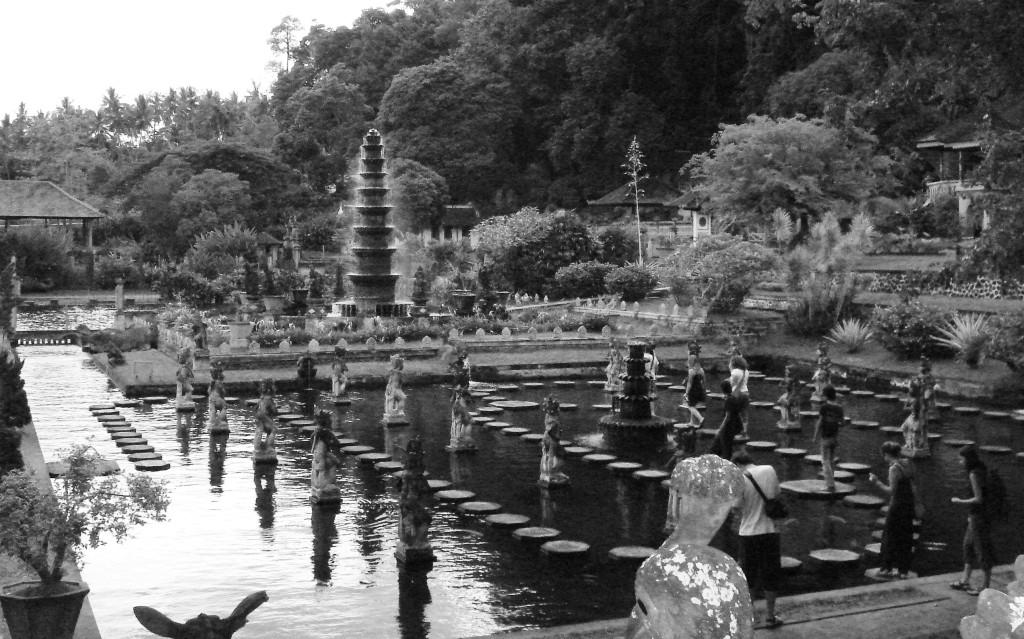 bali water garden 2