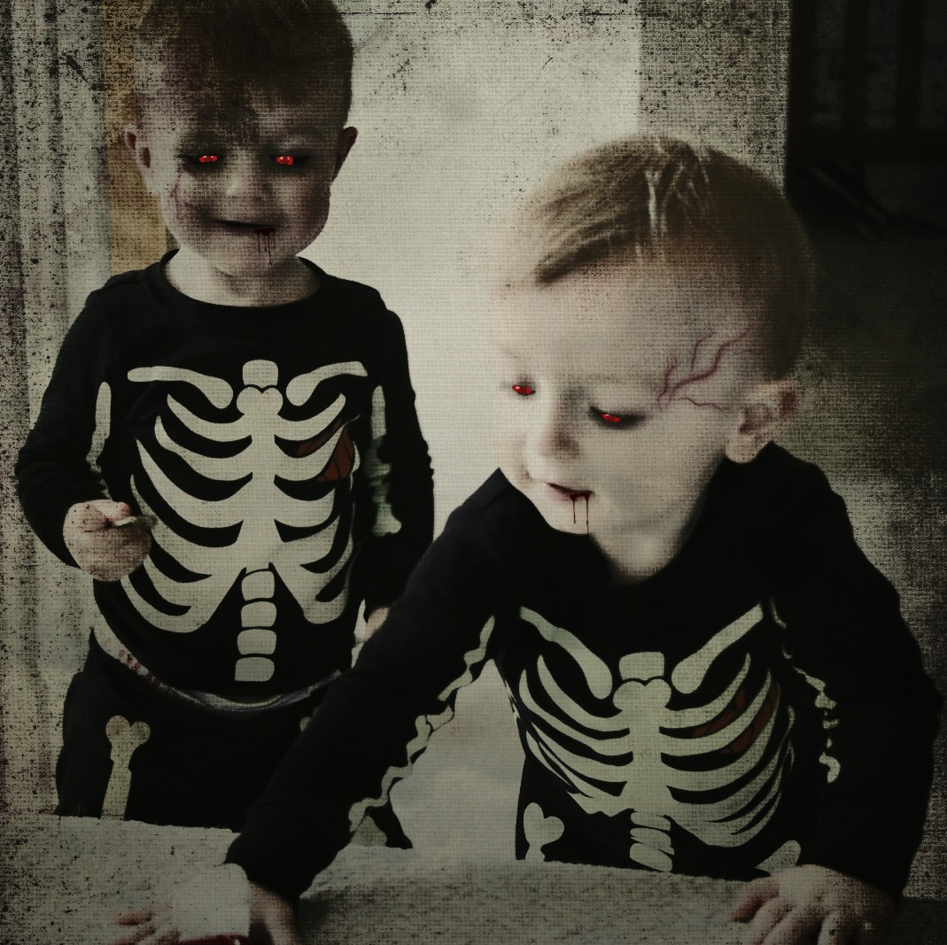 boys as skellies