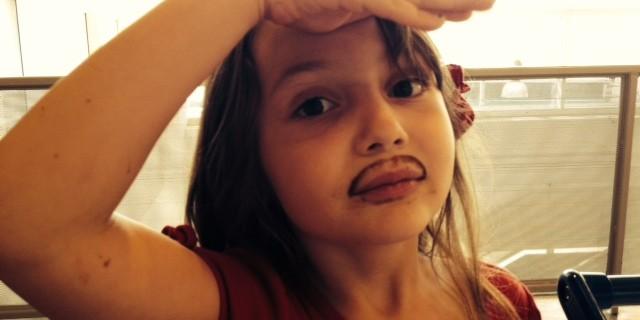 fluffer mustachio