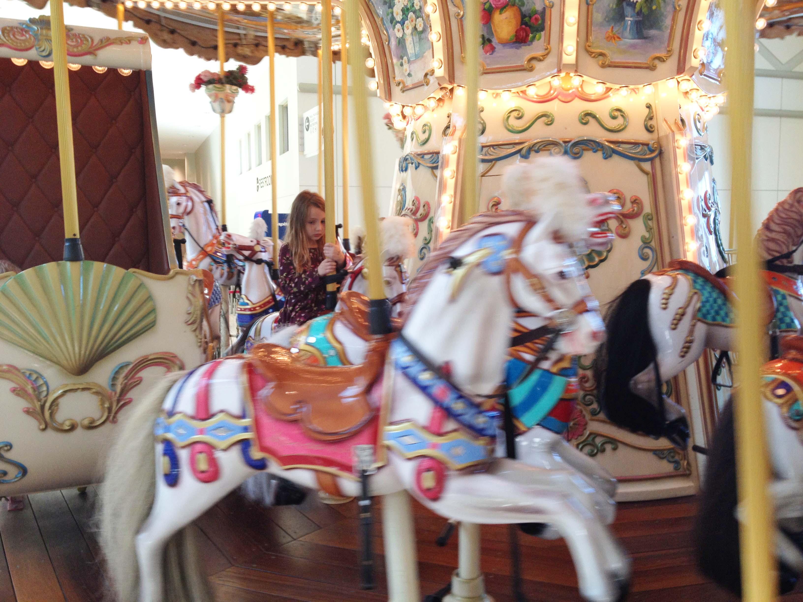 fluffy carousel 3