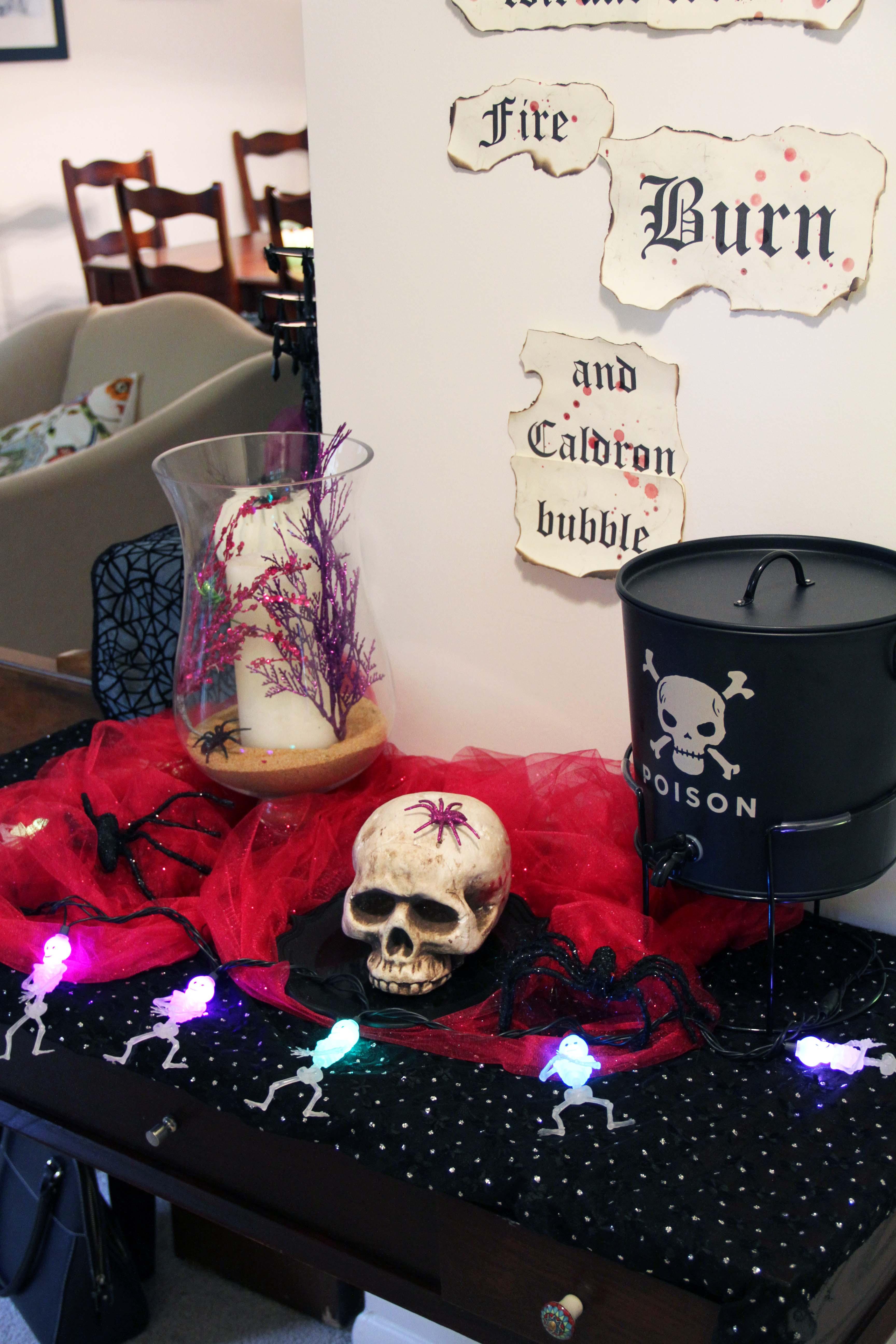 halloween decor 5