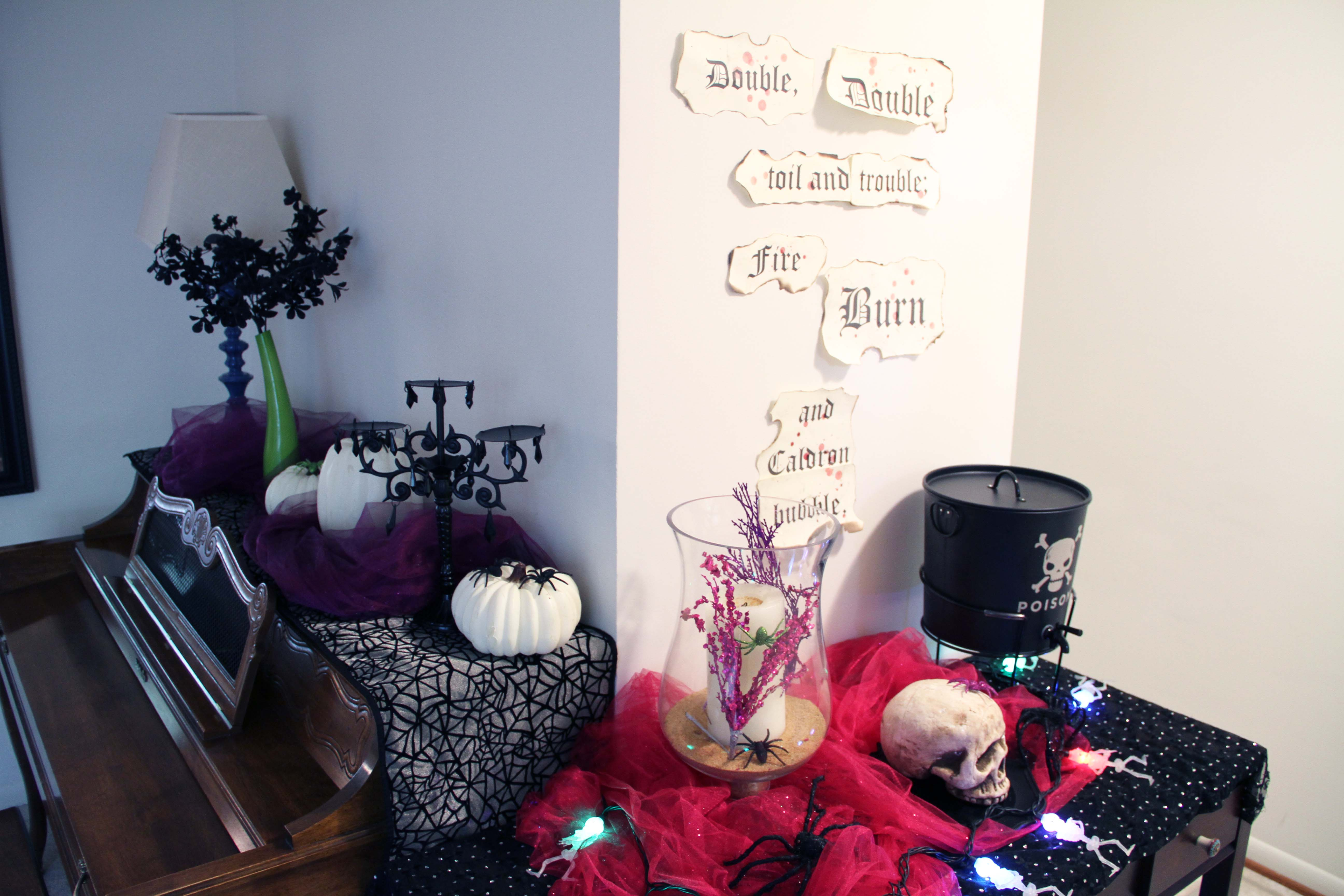 halloween decor 6