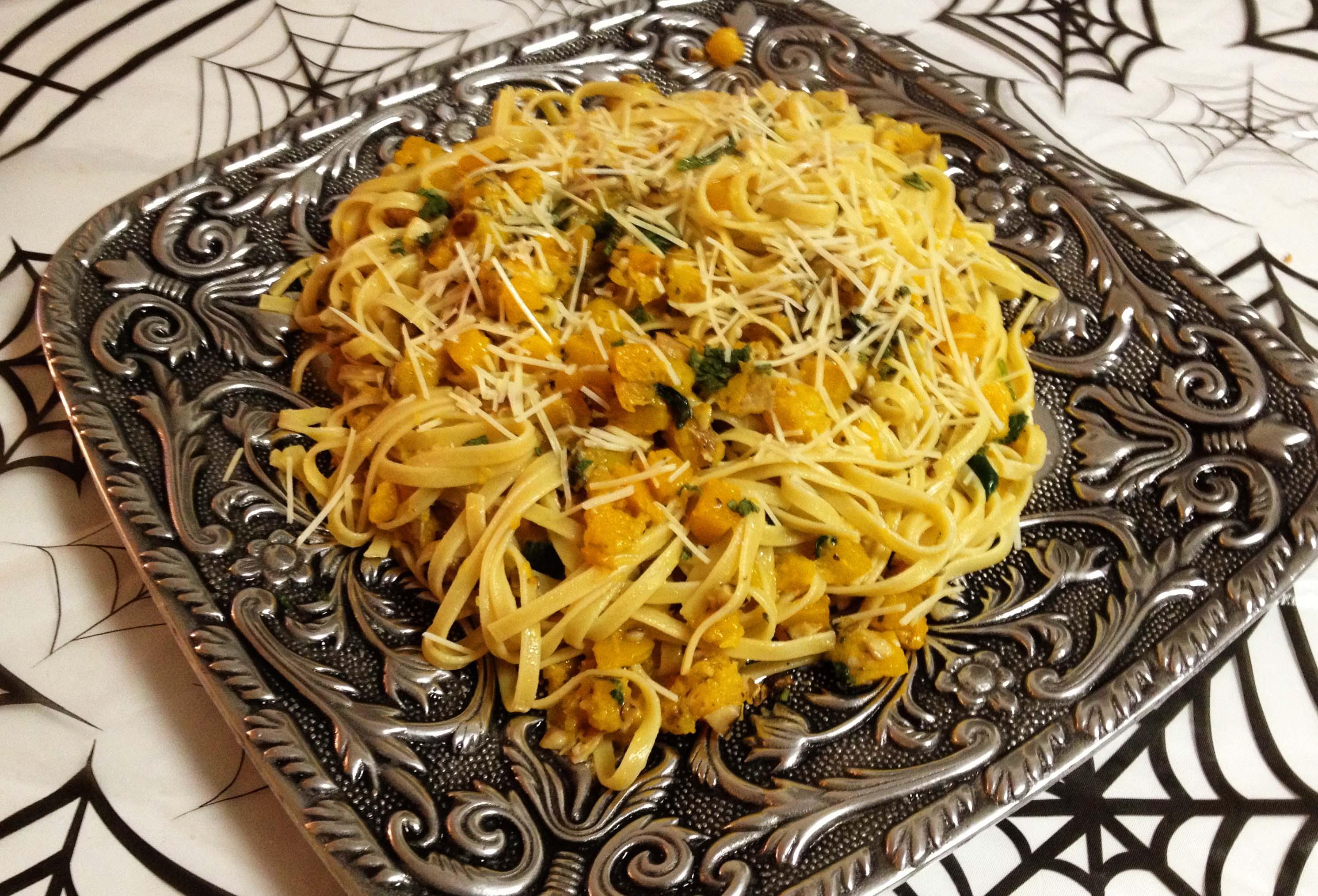 halloween pasta 3