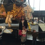 National Air and Space Museum DC