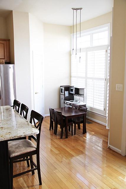mls 3 kitchen nook