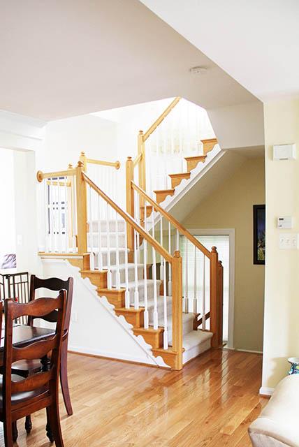 mls 9 stairs