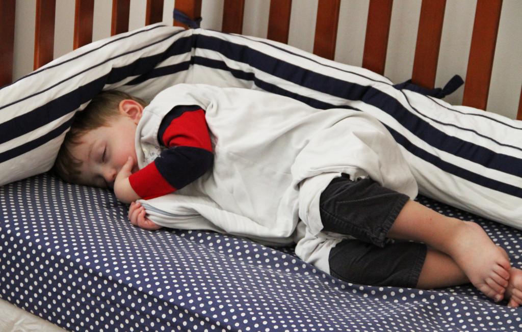 sleeping tableau 6