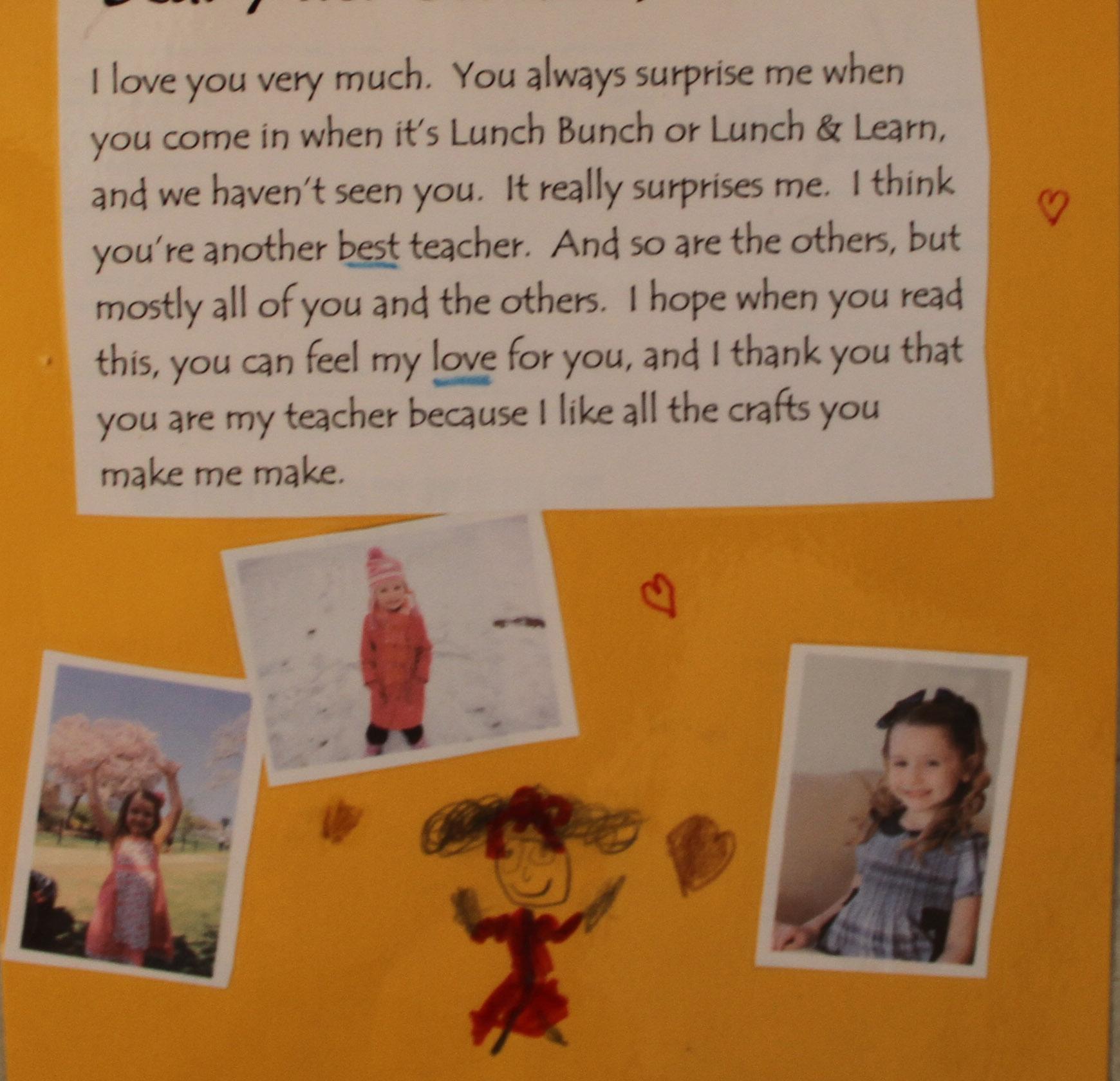 teacher letter 3