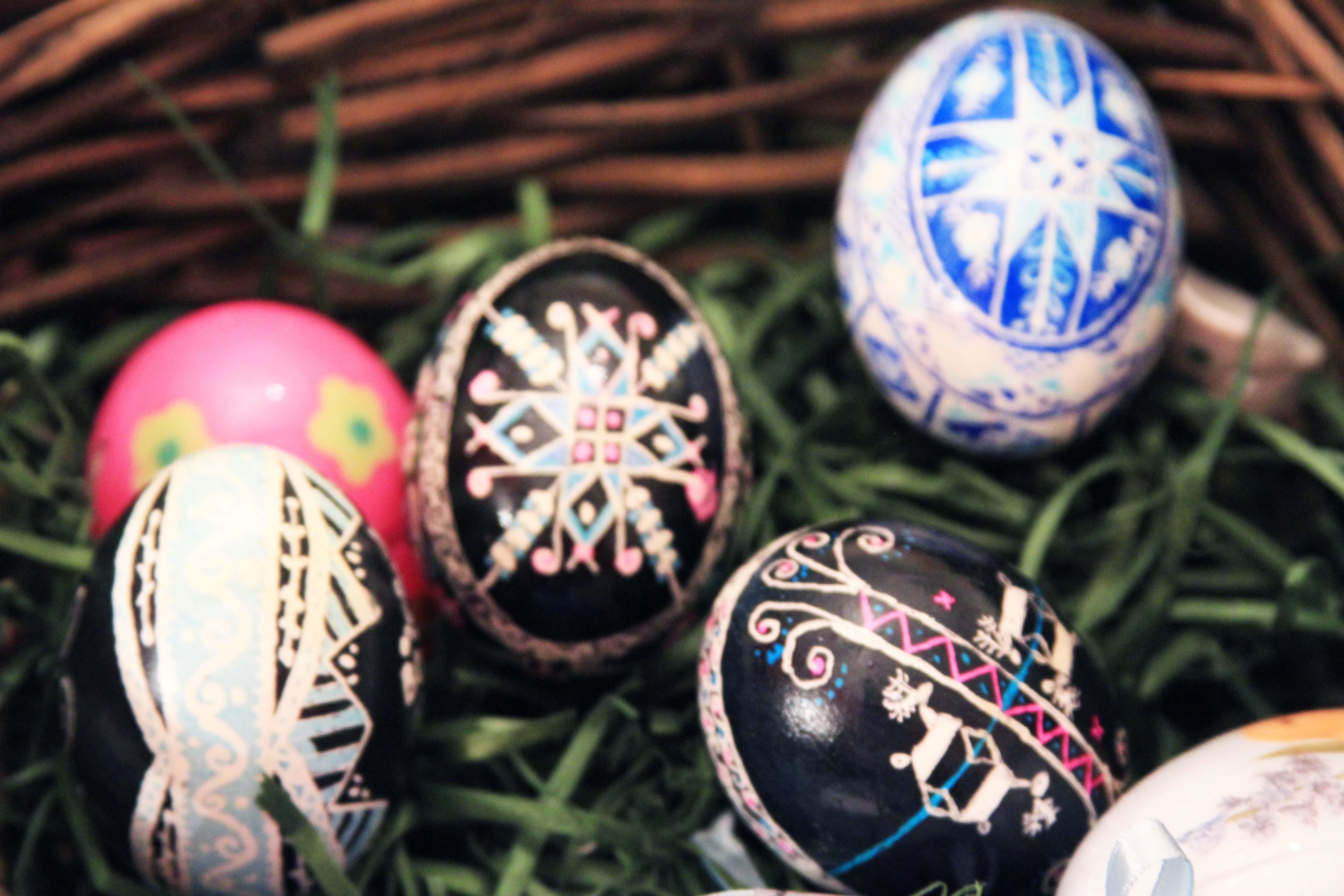 ukrainain egg 18