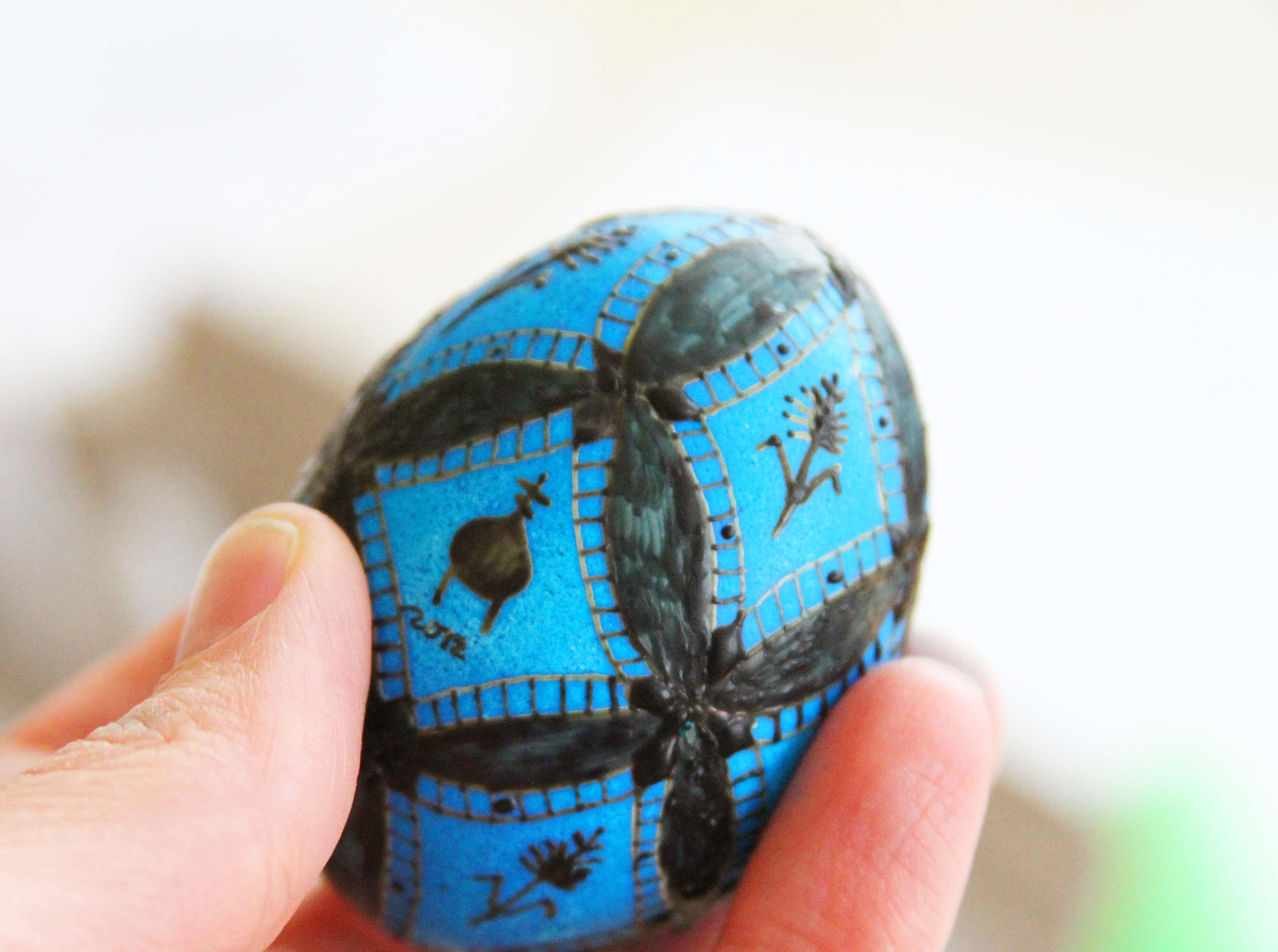 ukrainian egg 11