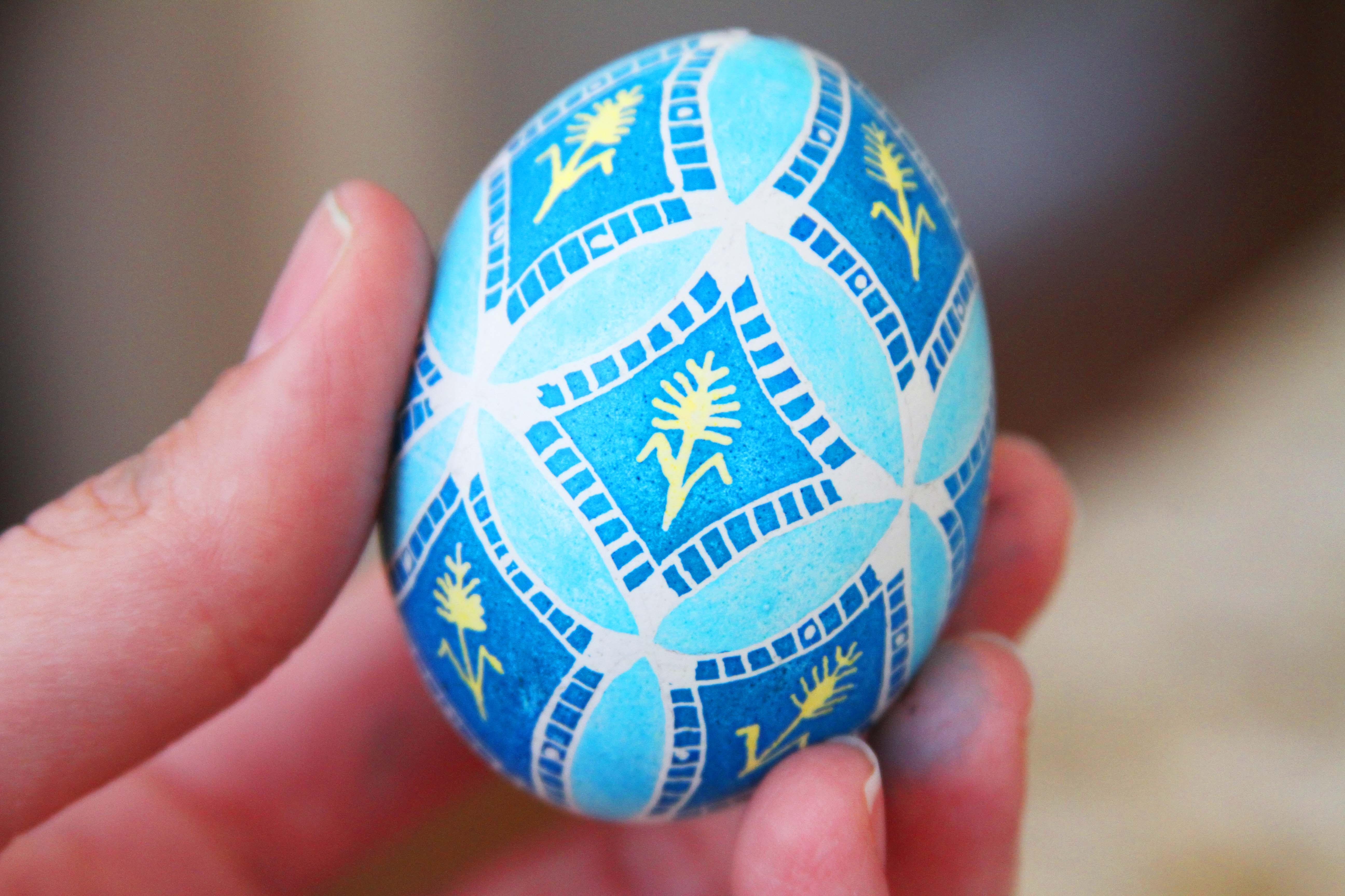 ukrainian egg 13