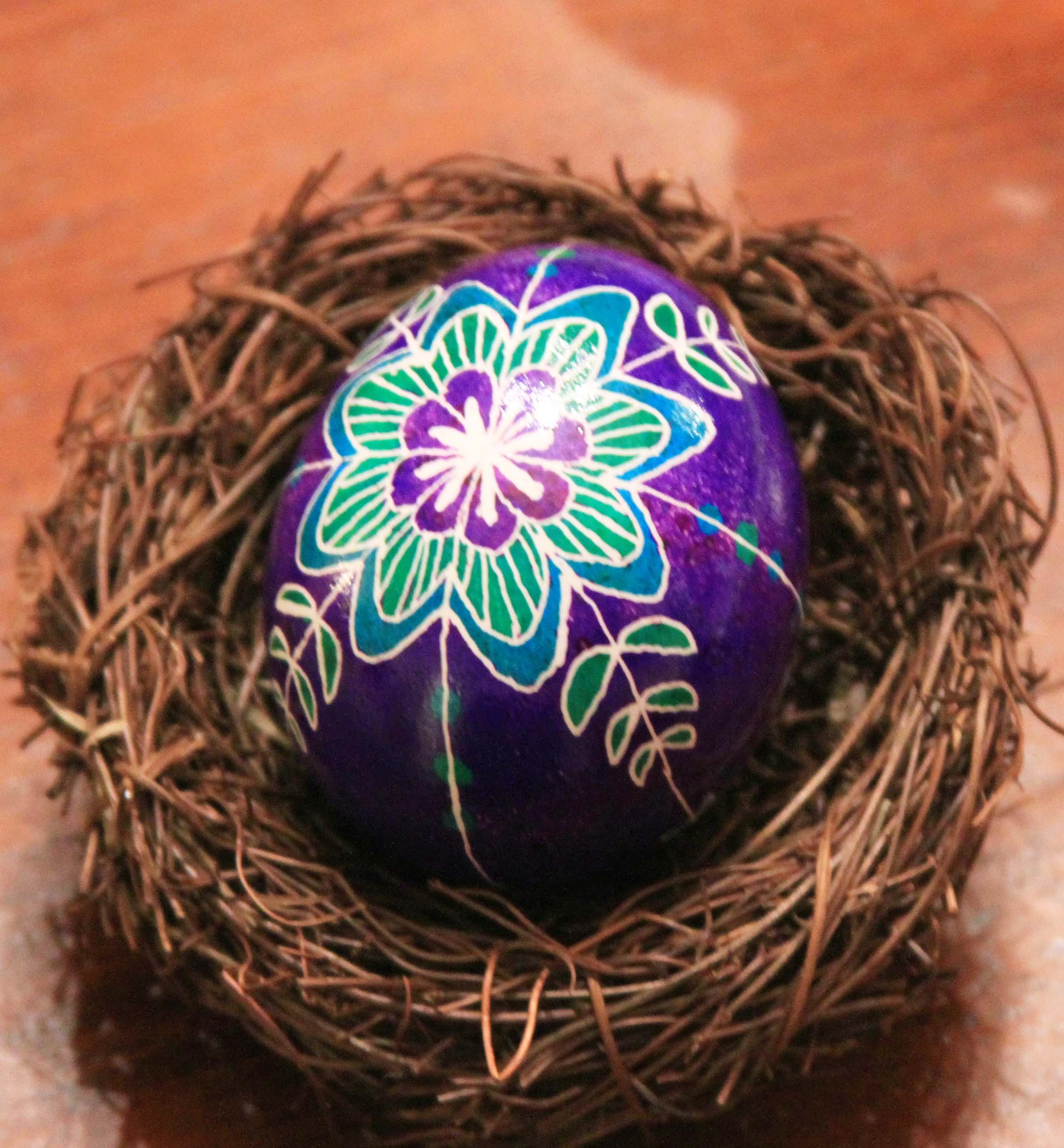 ukrainian egg 2