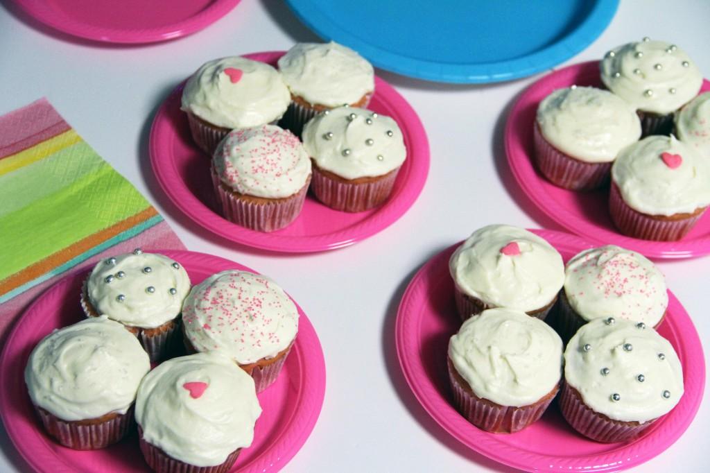 valentine cupcakes 5