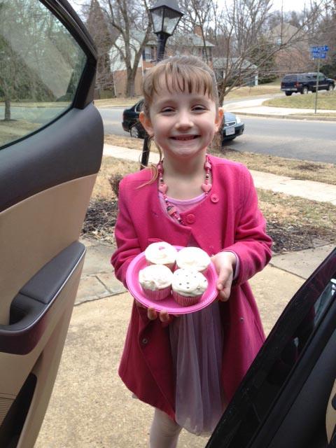 valentine cupcakes 6